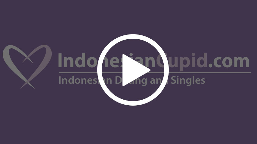 Indonesian dating, personals and singles