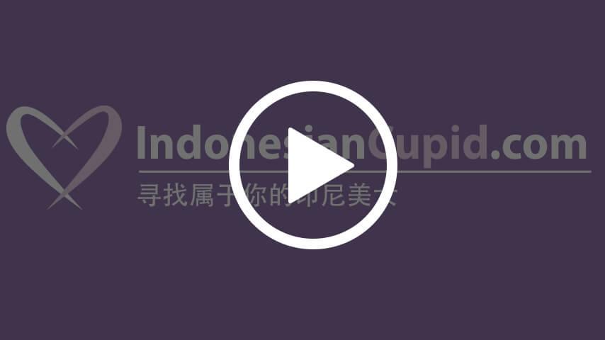 印度尼西亚约会、交友与单身人士