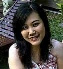 Yolinda is from Indonesia