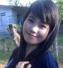 lisda is from Indonesia