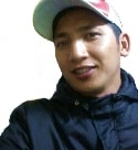 jocher25 is from Indonesia