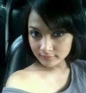 Nadya is from Indonesia