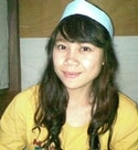 misel is from Indonesia