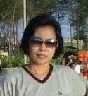 endah  is from Indonesia