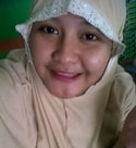 Winda is from Indonesia