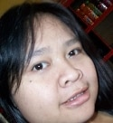 sweety is from Indonesia